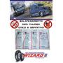 Balanceamento Dinâmico Caminhão Daf Chevrolet 295/80r22.5