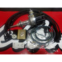 Kit Distribuidor Dodge 318 Placa Preta Rt Dart Charger V8