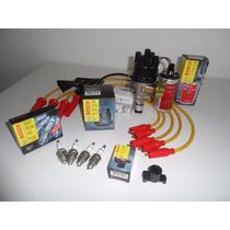Kit De Ignição Eletrônica Do Fusca Com Sistema Hall