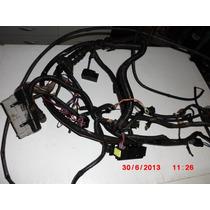 Chicote Injeção Eletrônica Escort Pointer Logus Ap 2.0 Efi