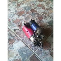 Motor De Arranque Opala