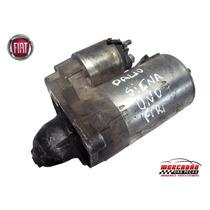 Motor Arranque/partida Fiat Uno Fire 1.0 F000al0010 Original