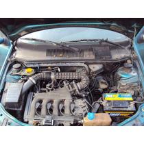 Motor Partida Arranque Palio Brava Siena 1.6 16v Bosch