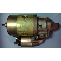 Motor De Arranque Bosch Novo Do Fiat Uno