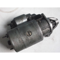 Motor Arranque/partida Bosch Fiat Uno, Fiorino... 90 A 93