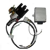 Kit Ignição Eletrônica Para Fusca Motor 1500 Bosch