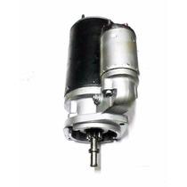 Motor De Arranque Kombi Diesel