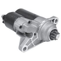 Motor Arranque Bosch F000cd08a0 Gol G5 G6 Golf 4 Fox 1.0 1.6