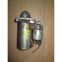Motor De Arranque Pálio 1.0 16v Fire