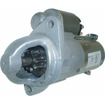 Motor Partida Mitsubishi Empilhadeira Motor Delco 8000158381