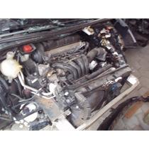 Motor Parcial Peugeot 308 2.0 16v 2013 (base De Troca)