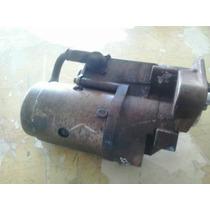 Motor De Partida Arranque Hilux /sw4 3.0