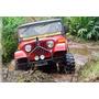 Igniçao Eletronica Jeep-f75-maverick 6 Cc Com Peças Bosch ..