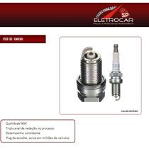 Vela De Ignição Ngk Laser Platinum Kia Sorento 3.5 V6 Dohc N