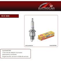 Vela De Ignição Ngk G Power Gm S10 4.3 V6 96 Em Diante