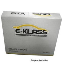 Velas De Ignição Iridium E-klass Corolla 1.8 16v Flex 08-11