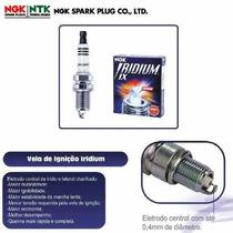 Vela Ignição Iridium Ngk Importada (bkr9eix) Melhor Preço!