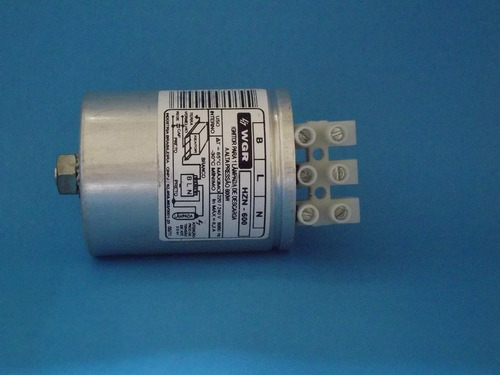 Ignitor Para Moving Head 575 - Lâmpada Hmi 575