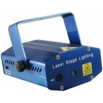 Projetor Holográfico Laser Chuva