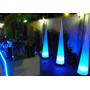 Sputnik Torre Cone 1.80mt,casamento,dj,decoração,15 Anos,luz