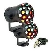 Jogo Luz D-light Conjunto 2 Globos Pouco Usados