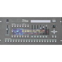 Mesa Controladora Dmx Pilot 2000