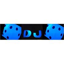 Kit Sputnik Dj + 2 Dados , Formatura,som,decoração,luz,festa