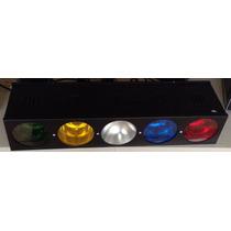 Iluminação Partylight Pl 55