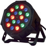 Refletor Led Mini Par 18 Leds 1w