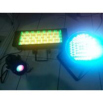 Iluminação Profissional