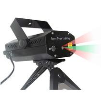 Projetor Holográfico Laser Efeitos Especiais 3d