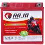 Bateria Naja 5l Moto Partida Eletrica Cg 150 Fan Cb300 Xre