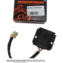 Regulador Retificador Nx 400 Falcon - Magnetron