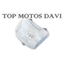 Bloco Óptico Farol Honda Pop 100 - Keisi