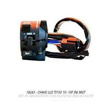 Chave Luz Titan150 Ks 04-08 - Fan125 2009 Mgt