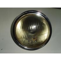 Farol Intruder 125 Original Usado Suzuki