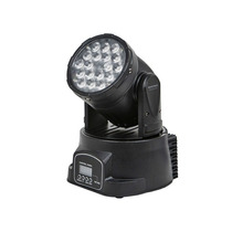 3-color Led Moving Head Light Stage
