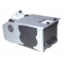 Maquina Fumaça Alltechpro 3000w Que Simula Gelo Seco