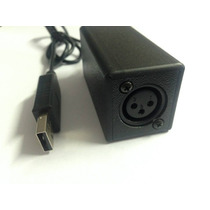 Interface Usb/dmx