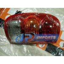 Lanterna Traseira Le Mahindra Pick-up - 17030a0010n