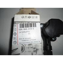 Interruptor Ré Polo A3 Golf 02a945413c Novo