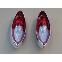 Lanterna Traseira Chevrolet Amazona Alvorada Corisco 59 À 63
