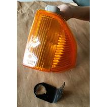 Lanterna Dianteira Pisca Escort Até 86 Cibié Esquerdo Âmbar