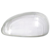Lente (vidro) Farol Dianteiro Corsa Wid/pick-up/sed/hat 00/