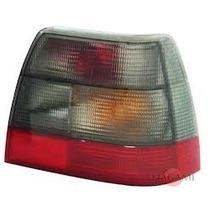 Lanterna Traseira Monza 91 A 96 Fumê Acrílico - Direita