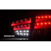 Tuning Imports Par Lanterna Altezza Barra Leds Hyundai Ix35