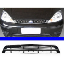 Grade Inferior Do Parachoque Ford Focus 2004 05 06 07 2008