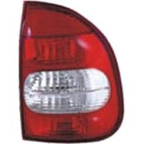 Lanterna_traseira Corsa Sedan_00/01 Bic Re Cristal Td - Ht
