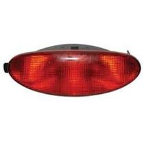 Lanterna Neblina Parachoque Peugeot 206 - Retroneblina Luz
