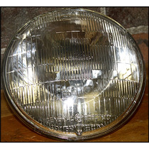 Farol Do Opala Original Fusca Sealed Beam Da General Eletric
